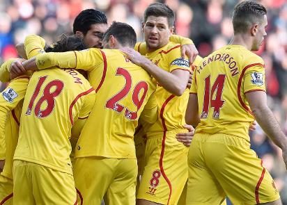 Sunderland 0-1 LFC: Live match updates