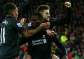 Lallana: I didn't mean it, but we deserved it!