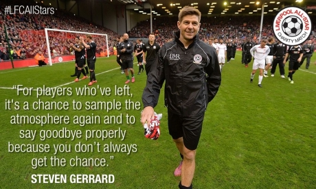 gerrard and torres relationship quotes