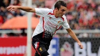 Aspas slots home for 2-0