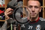 Craig Bellamy is named Standard Chartered Player of the Month for January.
