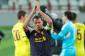 Carra on Europa defeat
