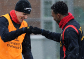 All smiles at snowy Melwood (Photos)