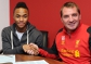 Sterling commits future to LFC