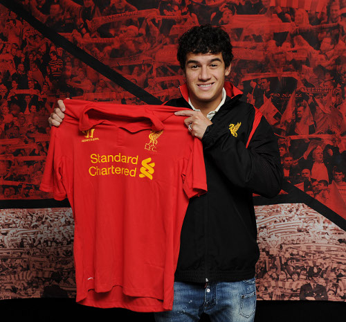 The January Transfer Window 2013 - Page 22 Coutinho01