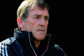 LFC part company with Dalglish