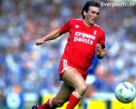 Legends: Kenny Dalglish, wallpaper, king kenny