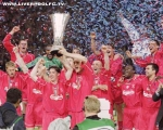 Wallpaper, UEFA Cup, 2001, Fowler, Final, Houllier, Germany