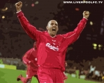 wallpaper, Gary McAllister, legends