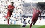 Moreno vs Tottenham