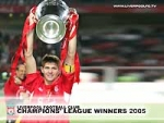 European Champions 2005