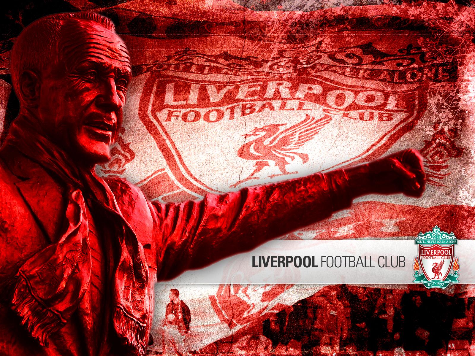Hologram Confirmation Liverpool Fc