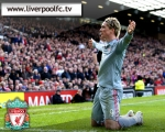 wallpaper, 2008, 2009, torres, goal, manchester united, 4-1, march