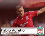 Fabio Aurelio, wallpaper, team, squad, defender, 12
