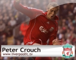 Peter Crouch, wallpaper