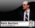 Rafa Benitez, wallpaper, team, manager, squad