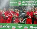 wallpaper, worthington cup, gerrard, murphy, kewell, 2003