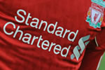 The Liverpool Football Club Standard Chartered Fan of the Month award is announced.