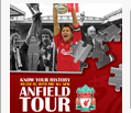 anfield tour gift