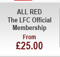 ALL RED The LFC Official Membership - from £25.00