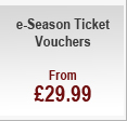 e-Season Ticket Vouchers - from £29.99