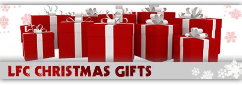 LFC Christmas Gifts