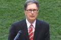 John Henry's reading