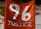 Families of 96 secure law change
