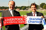 LFC Managing Director Christian Purslow delighted by new sponsorship deal