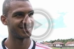 David Ngog wins first ever Standard Chartered