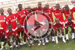 First LFC-Stanard Chartered Soccer Clinic takes place in Kenya