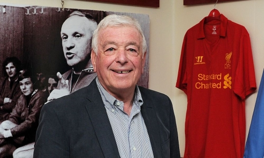 On demand: Cally's top four LFC strikes
