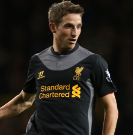 joe allen