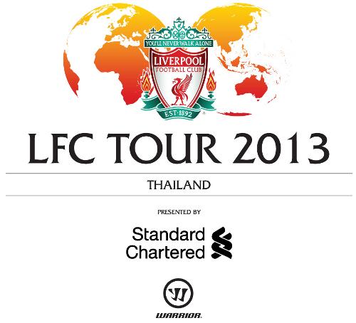 Thailand vs Liverpool Live Stream