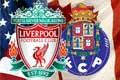 LFC v Porto