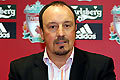 Rafa Pre-Spurs Press