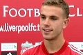 Henderson: The first interview