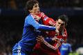 Epic Chelsea battles