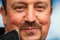 Benitez press conference