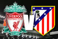 Liverpool 1-2 Atletico Madrid