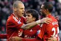 Liverpool 2-0 Bolton