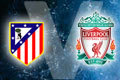 Atletico 1-1 Liverpool