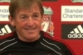 Kenny's pre-Villa press conf