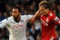 Fulham 2-5 LFC: 90 mins