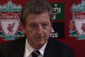 Roy's pre-match press conf