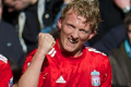 Kuyt: 'It's my best so far'