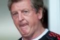 Hodgson on his first game