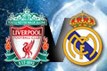 Liverpool 4-0 Real Madrid