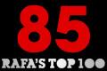 Rafa's Greatest PL Games: 85