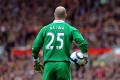 Player of the Season: Reina